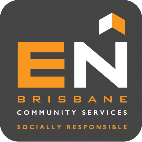ENB Community Services Logo